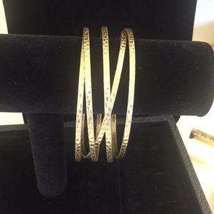 Premier Designs Illusion bracelet